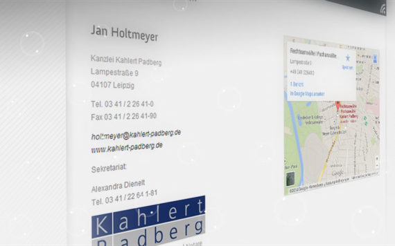Anwalt Website Jan Holtmeyer 2