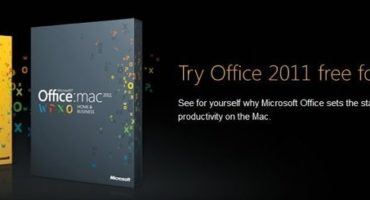 Microsoft Office 2011 für Mac