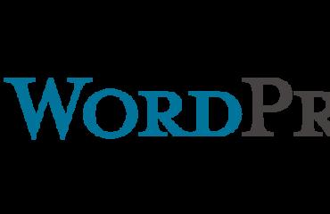 Wordpress Logo
