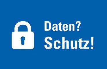 Datenschutzbeauftragter nach BDSG und DSGVO