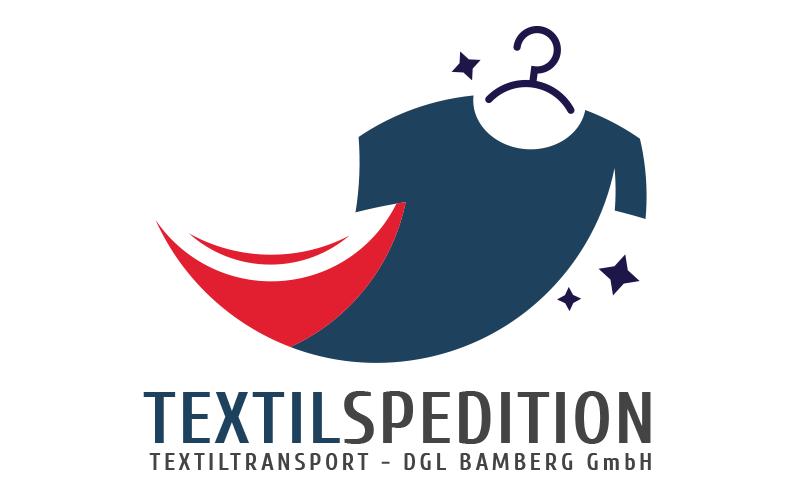 Textilspedition Logo