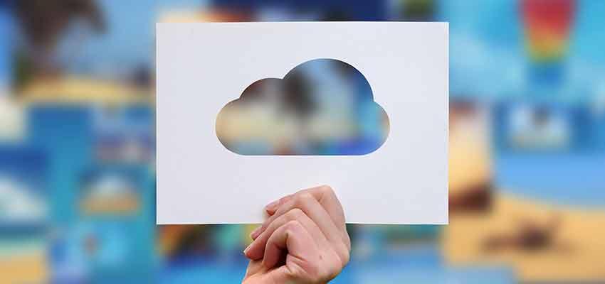 Clouddienste verschlüsselt